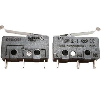 Micro Limit Switch