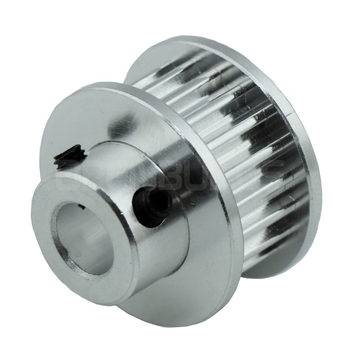 3GT (GT2-3M) Timing Pulley - 20 Tooth