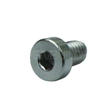 Socket Head Cap Screw M4