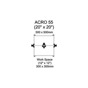 """OpenBuilds ACRO 55 20"""" x 20"""""""