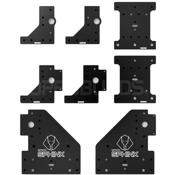 Sphinx Plate Set