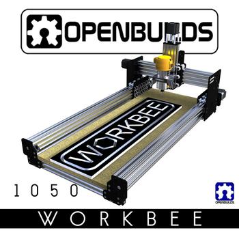 """OpenBuilds Workbee 1050 (40"""" x 20"""")"""