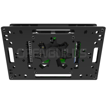 OpenCase™ Mounting Kit