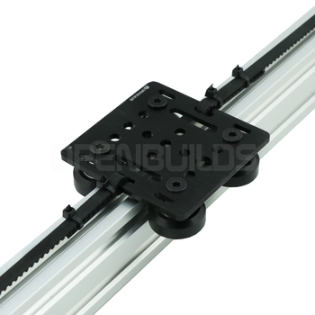V-Slot® NEMA 23 Linear Actuator (Belt Driven)