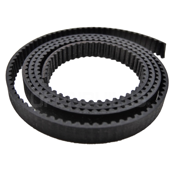 3GT (GT2-3M) Timing Belt - By the Foot