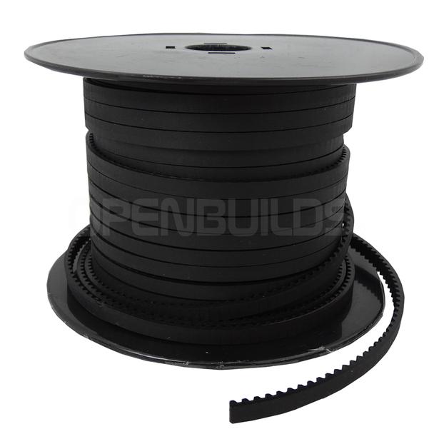 3GT (GT2-3M) Timing Belt Spool