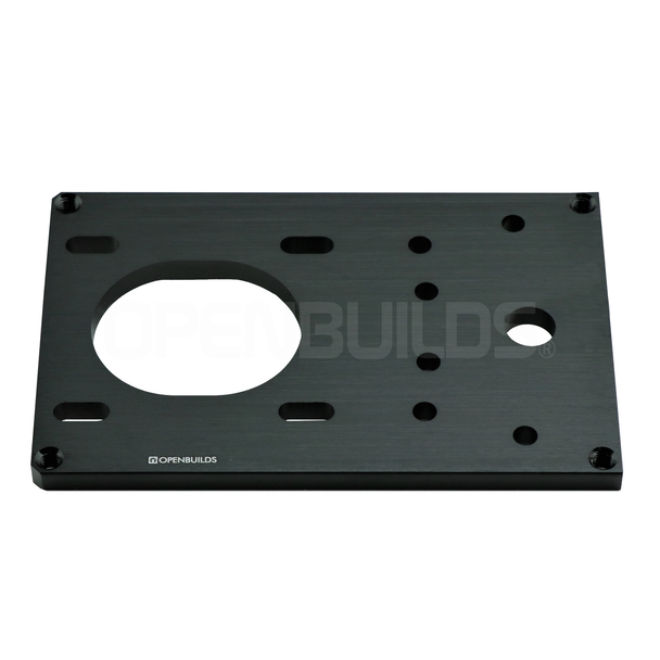 Reduction / Stand Off Plate