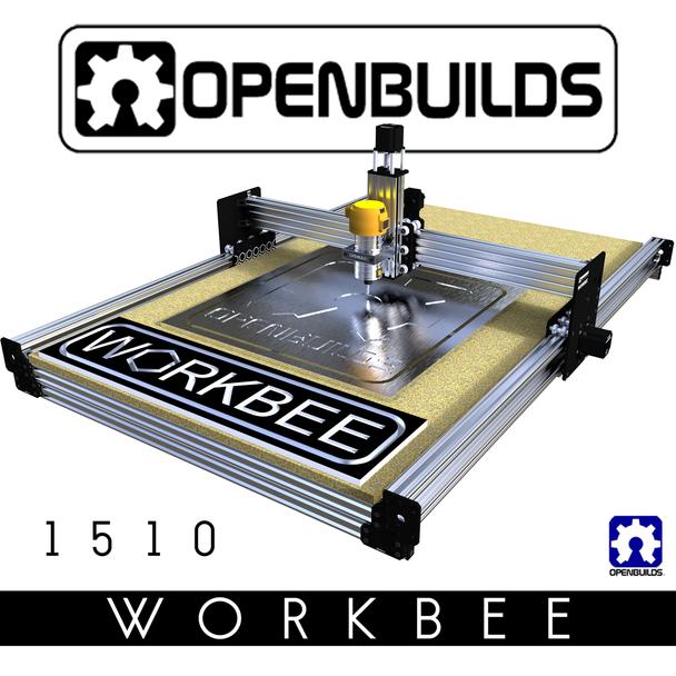 """OpenBuilds Workbee 1510 (60"""" x 40"""")"""