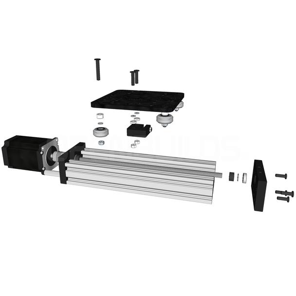 C-Beam® XLarge Linear Actuator Bundle