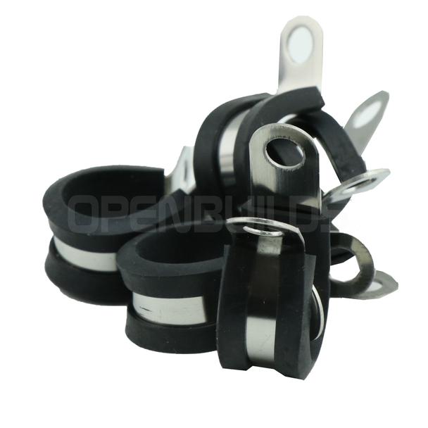Flexible Tubing Clamps
