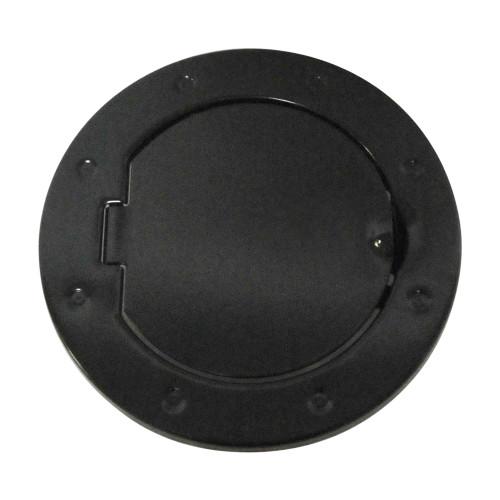 Fuel Door - Black