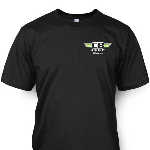 Lifted & Locked T-shirt