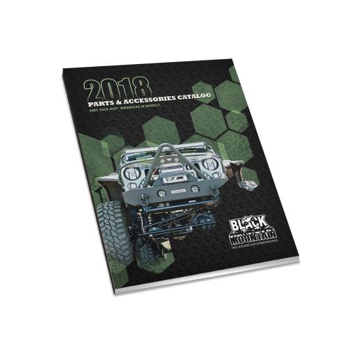 Black Mountain Catalog
