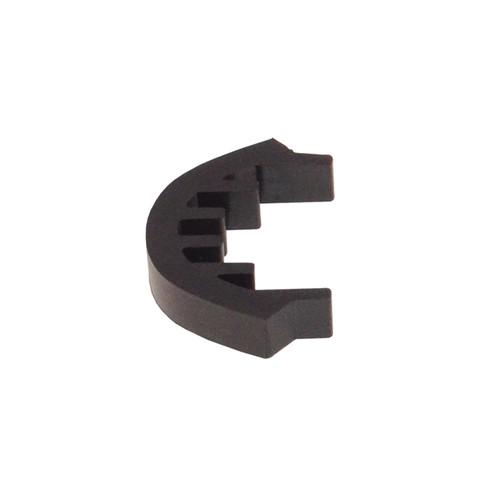 "Black Mountain 50"" LED Light Bar Vibration / Noise Reducer"