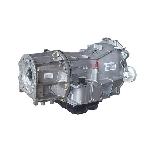 42RLE 4WD Automatic Transmission