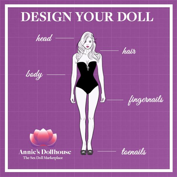 custom sex dolls