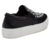JSlides AZT Black Leather
