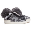 JSlides VICTORY Grey Camo Suede