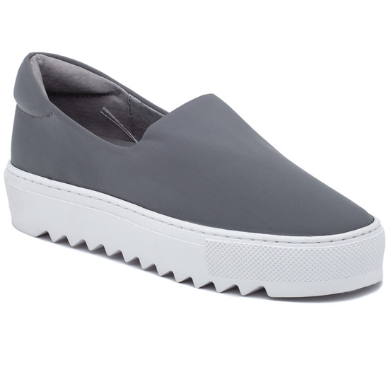 JSlides SAGE Light Grey Lycra