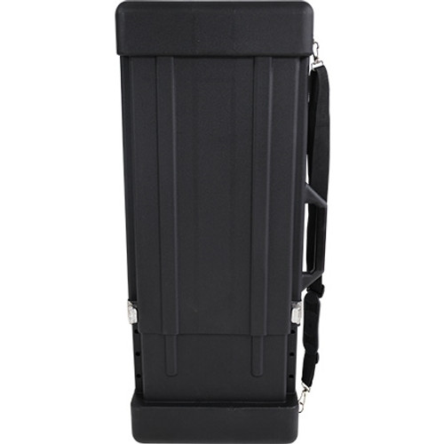 OCB Retractable Hard Shell Travel Case