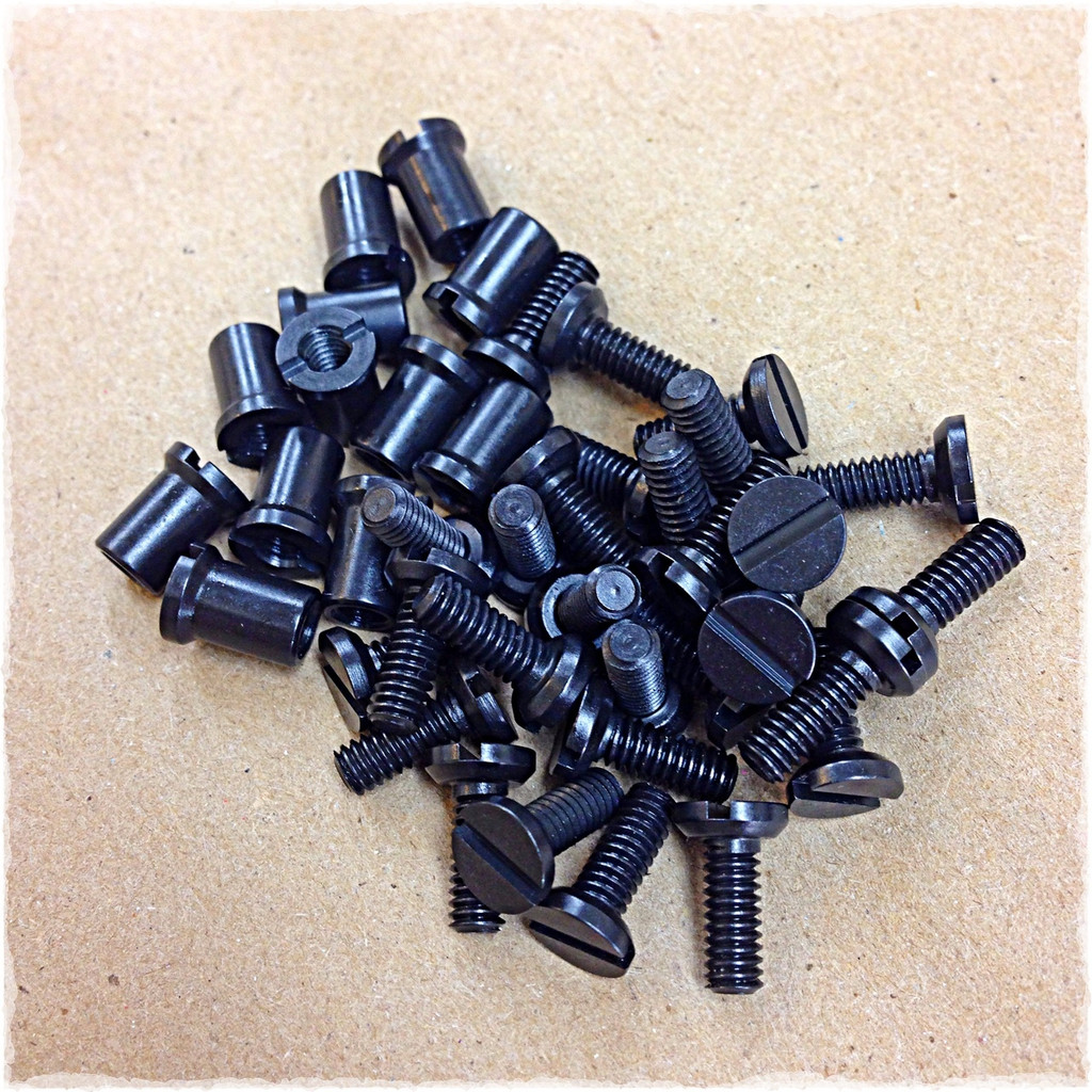 GSO-3.5 Fasteners (Old Spec)