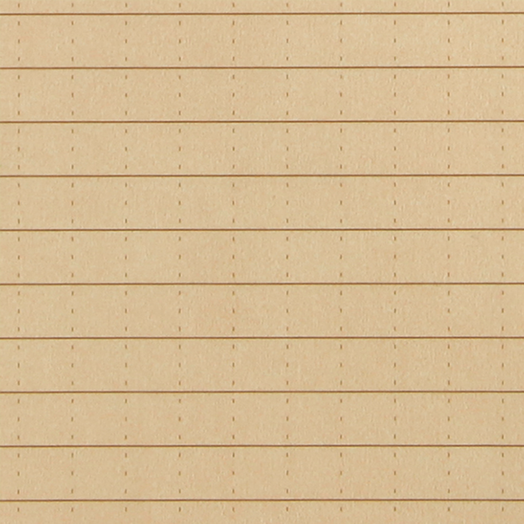 Universal Page Pattern in Tan