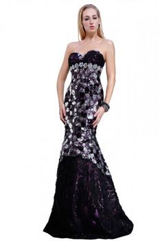 MNM Couture 8239