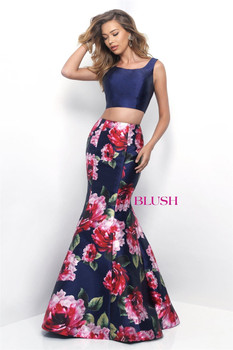 Blush Prom 11233