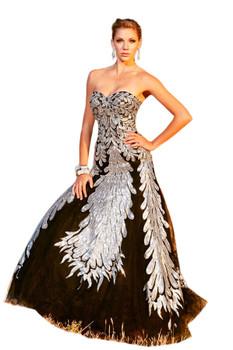 MNM Couture 6435 1