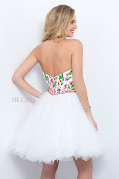 Blush Prom 11362