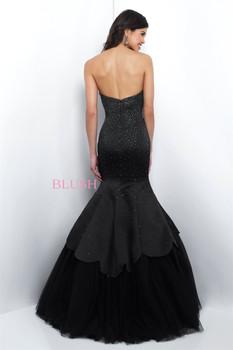 Blush Prom 11387