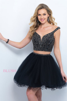 Blush Prom 11369