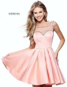 Sherri Hill 50962
