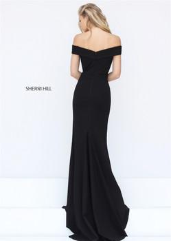 Sherri Hill 50824