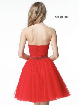 Sherri Hill 51327