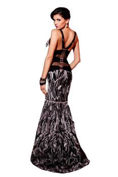MNM Couture 7213