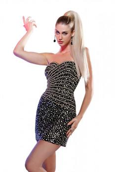 MNM Couture 1314