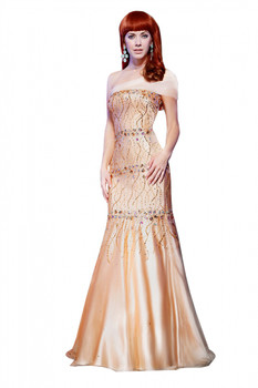 MNM Couture 7614