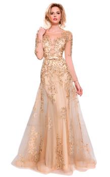 Mnm Couture 9621