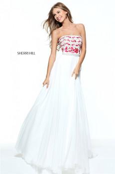 Sherri Hill 50984