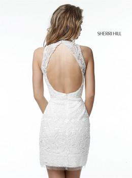Sherri Hill 51284