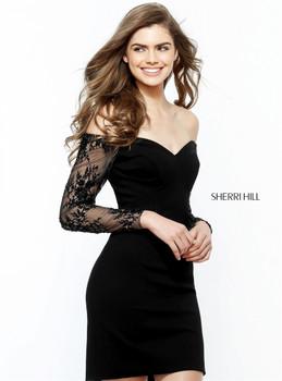 Sherri Hill 51361