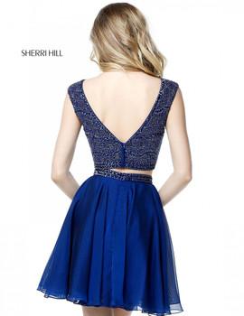 Sherri Hill 51298
