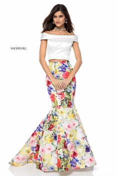 Sherri Hill 52005