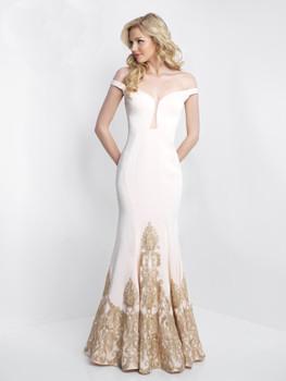 Blush Prom 11547