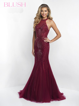 Blush Prom 11579