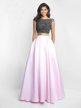 Blush Prom 5673