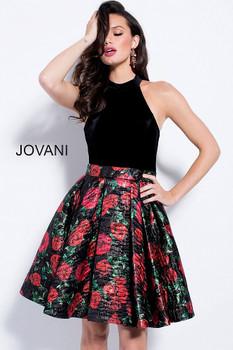 Jovani 55056