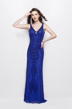 Primavera Couture 3028