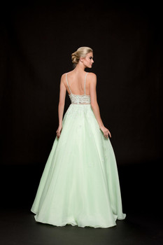 Colors Dress 1872